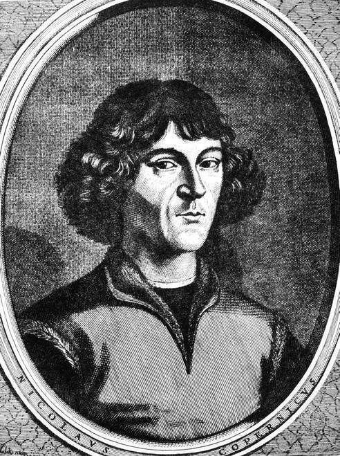 Nicolaus Copernicus /N(1473-1543). Polish Astronomer ...