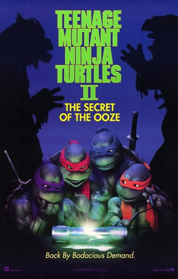 Teenage Mutant Ninja Turtles Donatello Poster 11x17