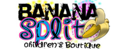 Banana Split Children's Boutique