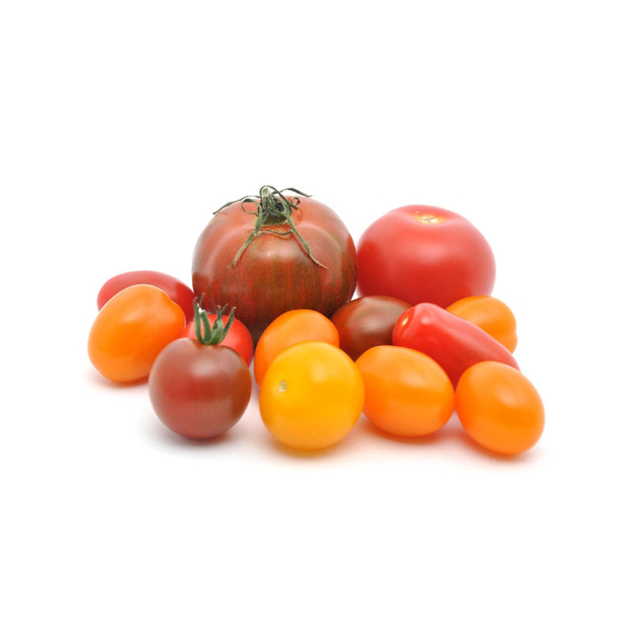 Mixed Cherry Tomatoes 250g