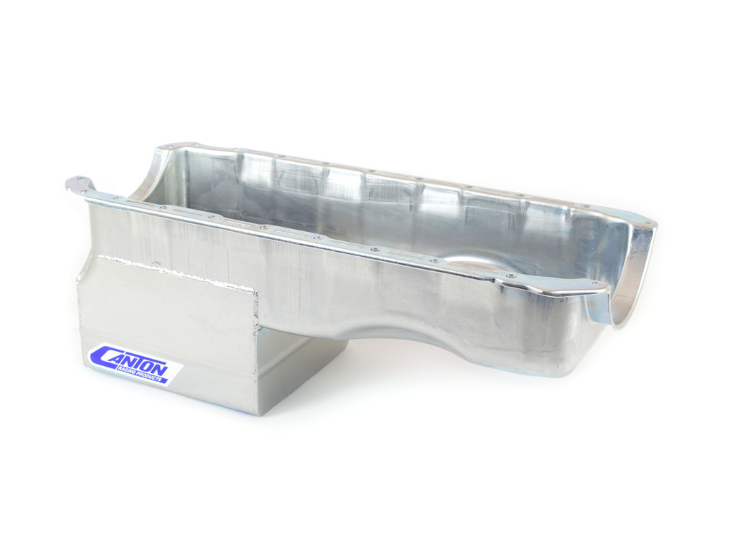 BB Chevy Oil Pan