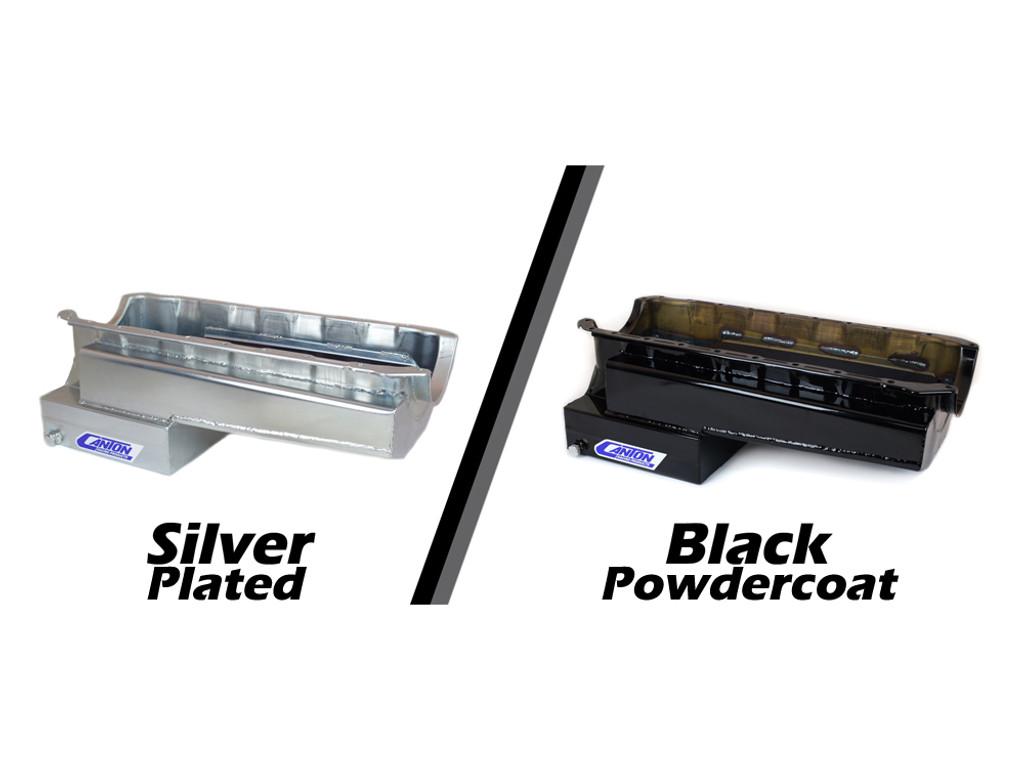 13-344 Big Block Chevy Mark 4 Power Series Drag Race Pan