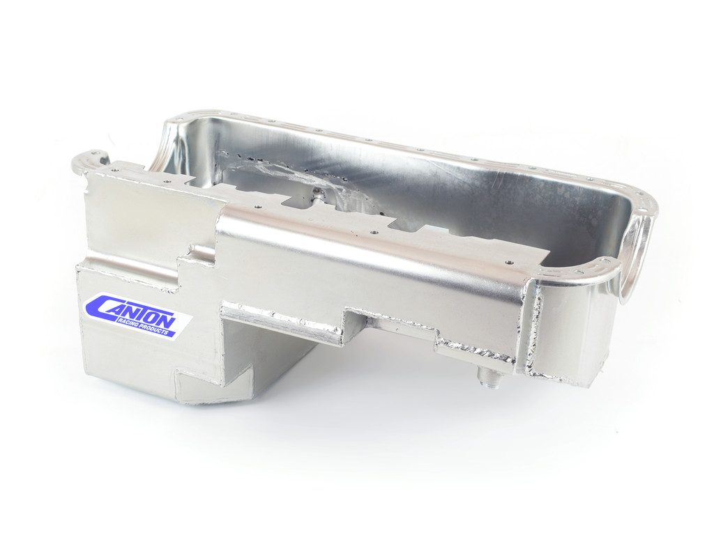 Ford Oil Pan