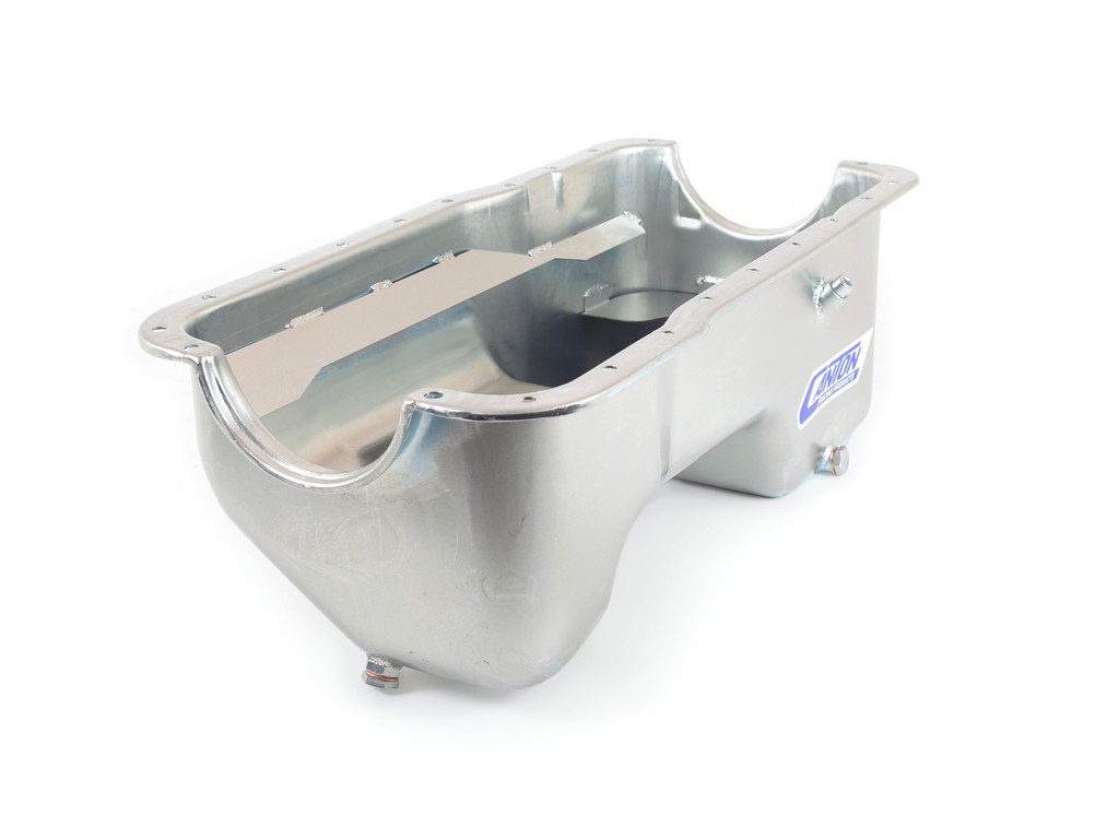 Ford 351W Stock Appearing Pan