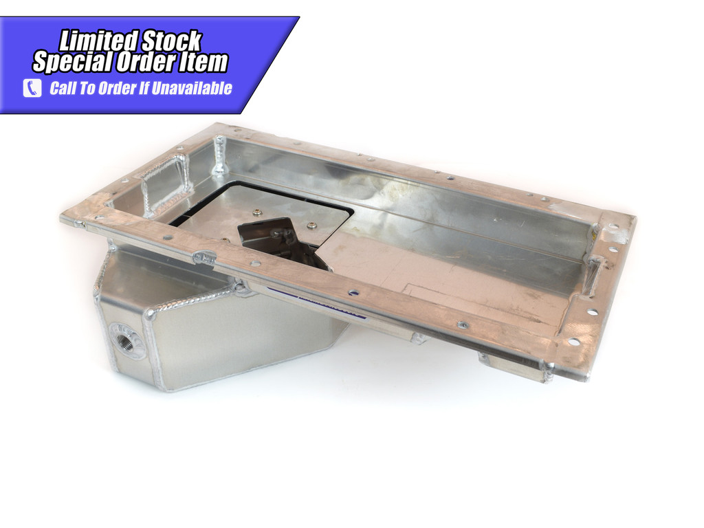 Ford 4.6 Oil Pan