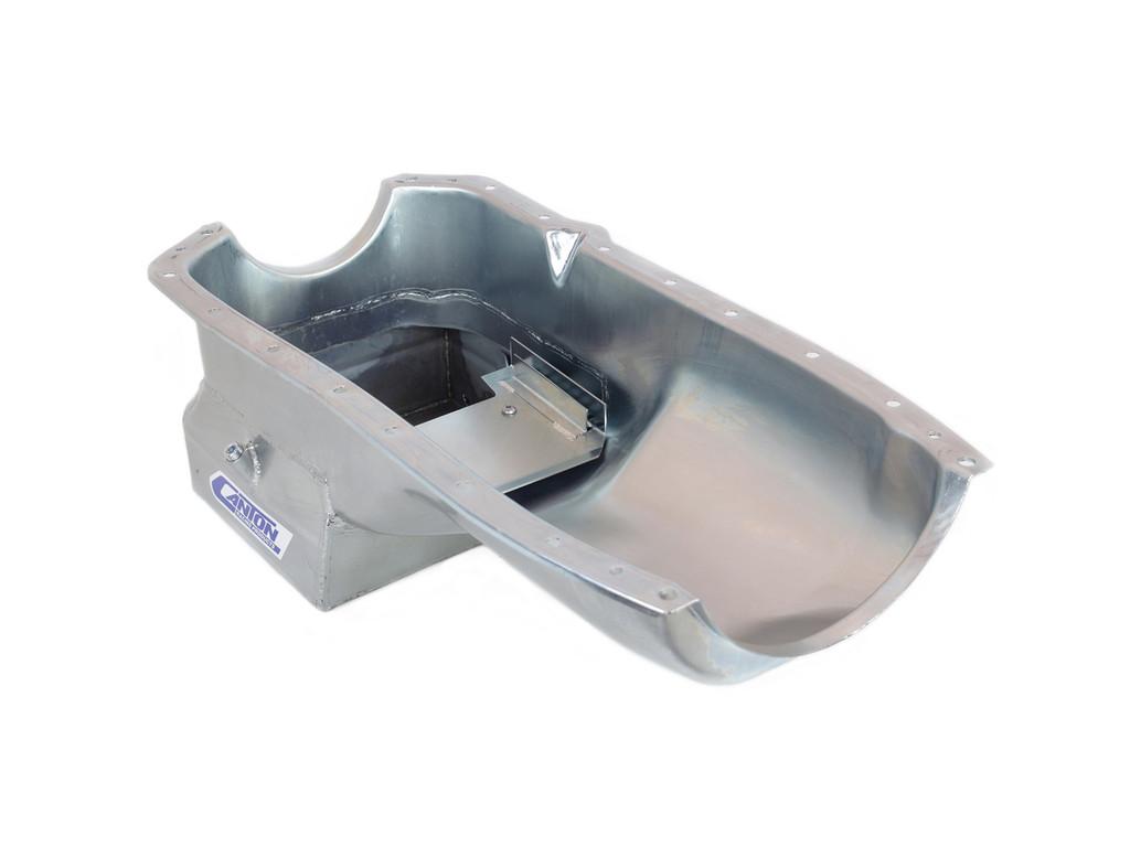 15-502 Oil Pan