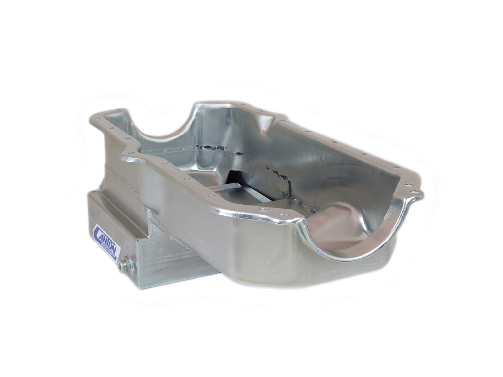 AMC Road Race Oil Pan