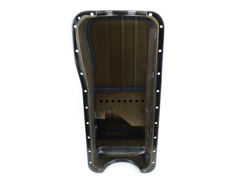 Rear Sump Oil Pan