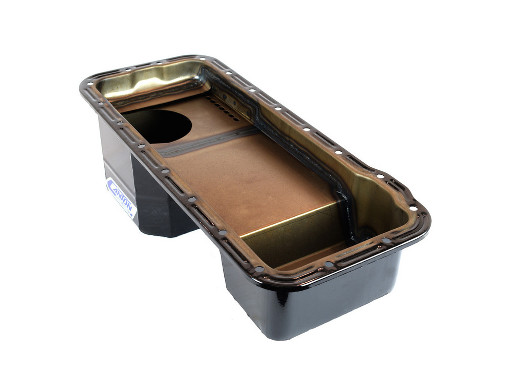 Ford FE Oil Pan
