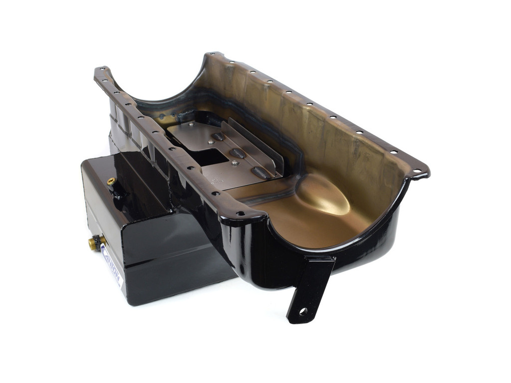 Marine Oil Pan