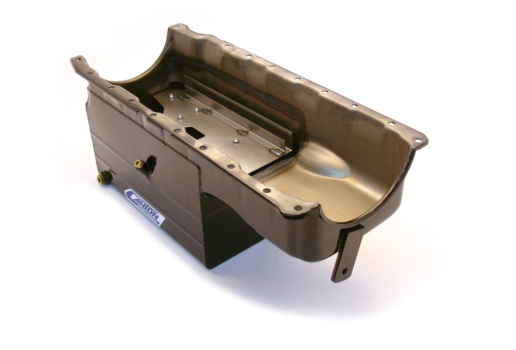 Marine Oil Pan