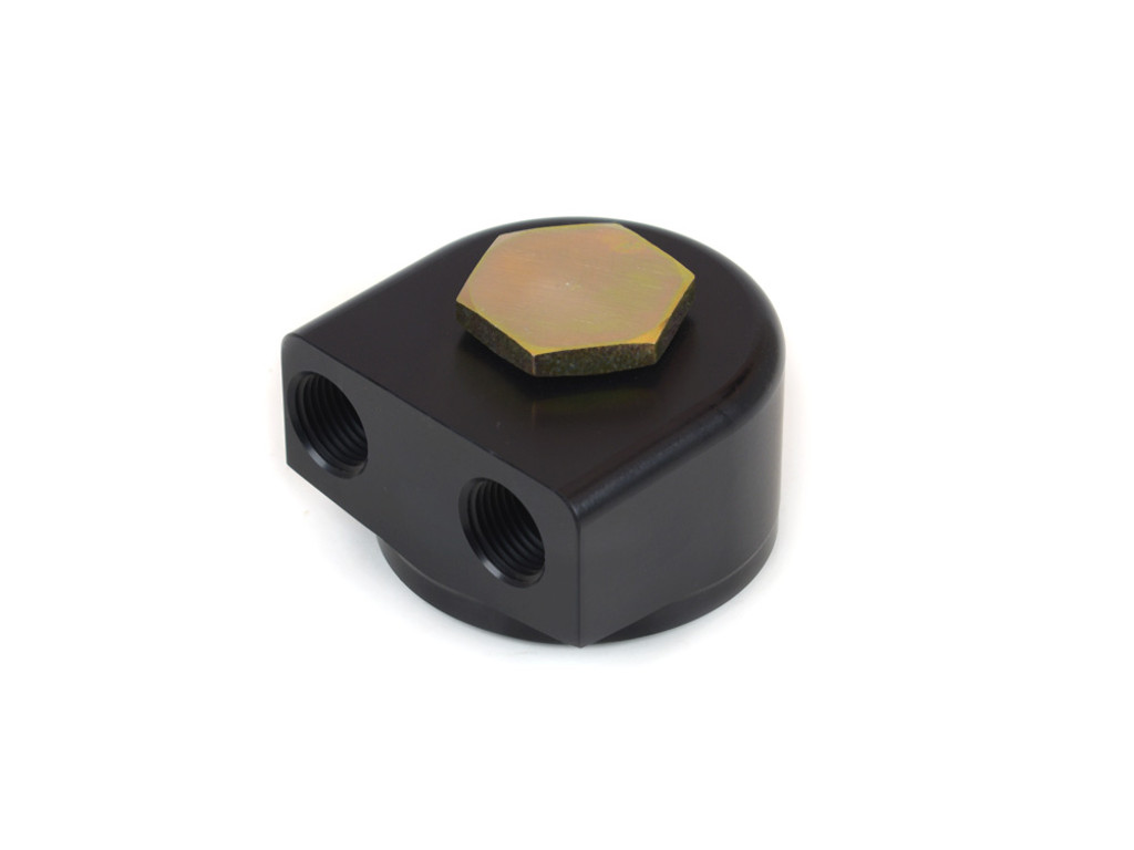 Canton 22-595 Remote Oil Filter Adapter
