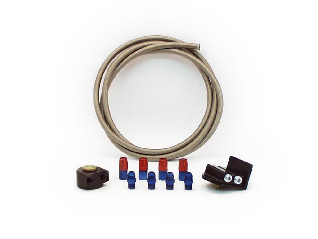 Oil Filter Kit