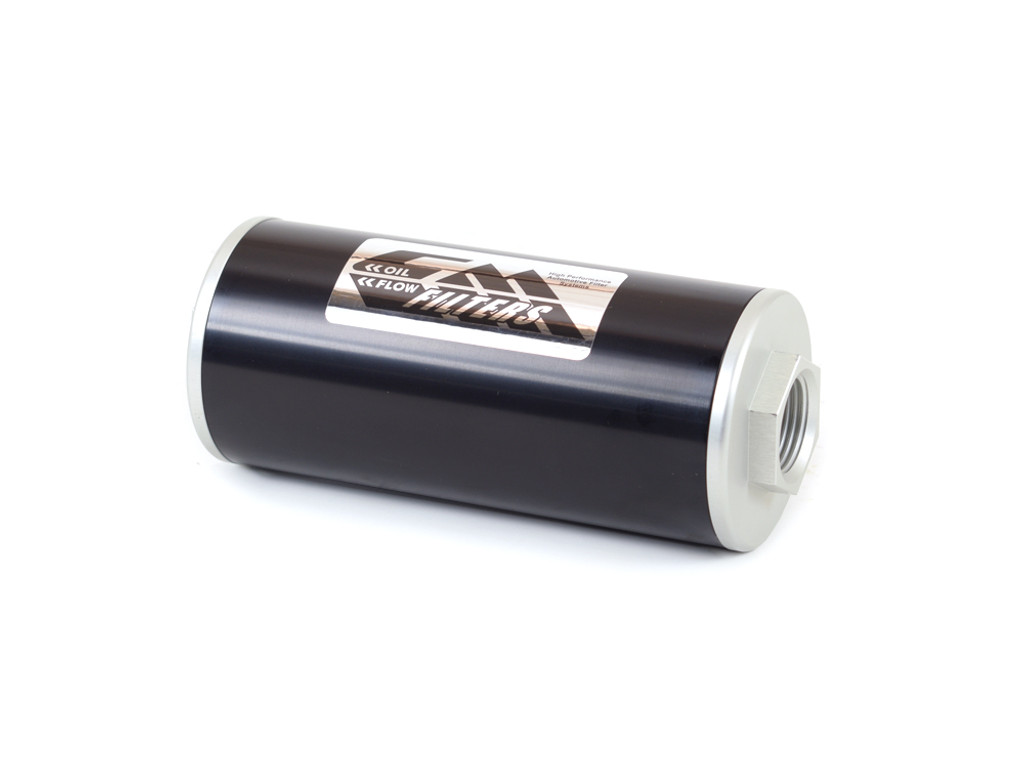 In-Line Oil Filter