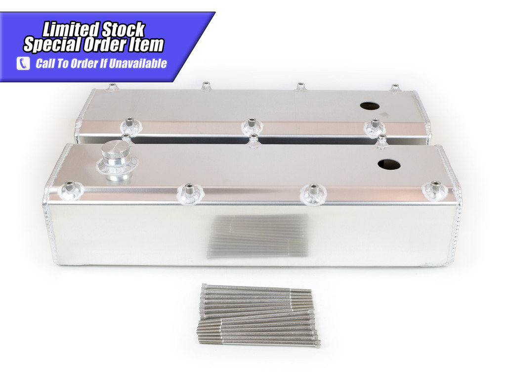 BB Ford Valve Cover