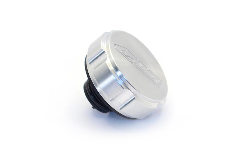 Billet Coolant Cap