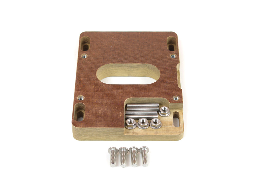 Phenolic Adapter