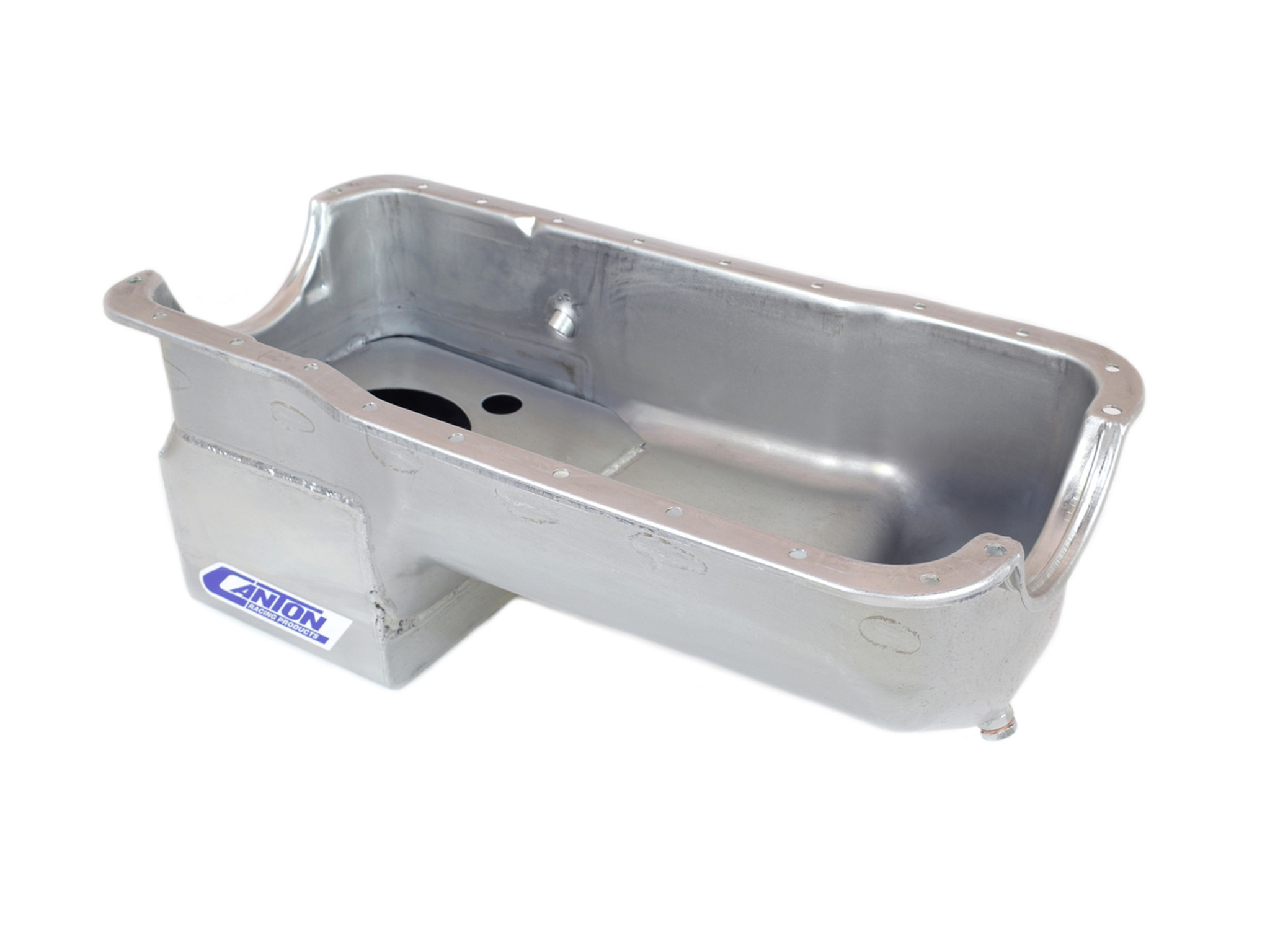 Canton Racing Products 15-670 351W Ford Oil Pan