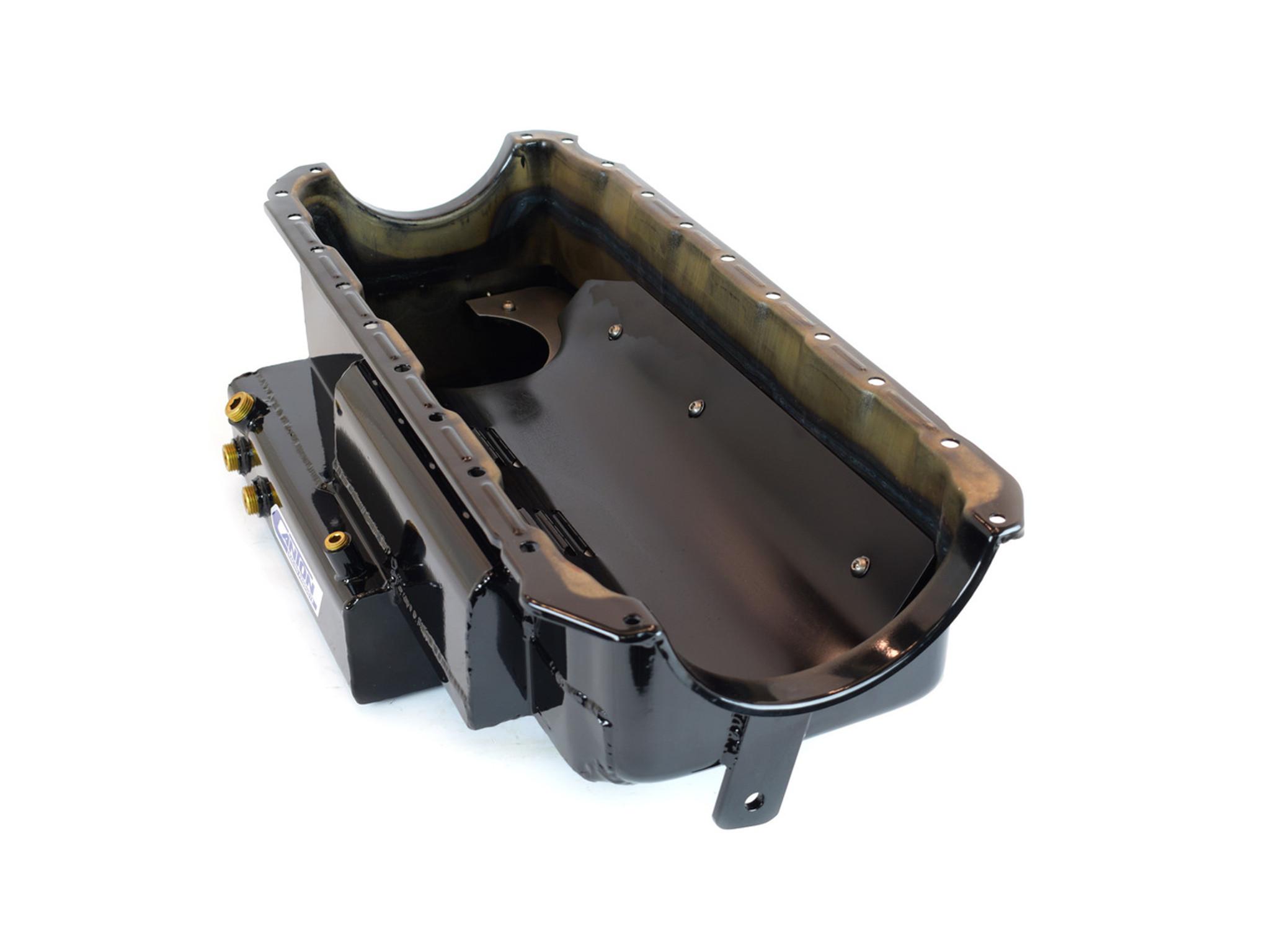 1 Pack Pickup Big Block Chevy For 18-364 18-366 Marine Power Pan Canton Racing 18-365 Oil Pump