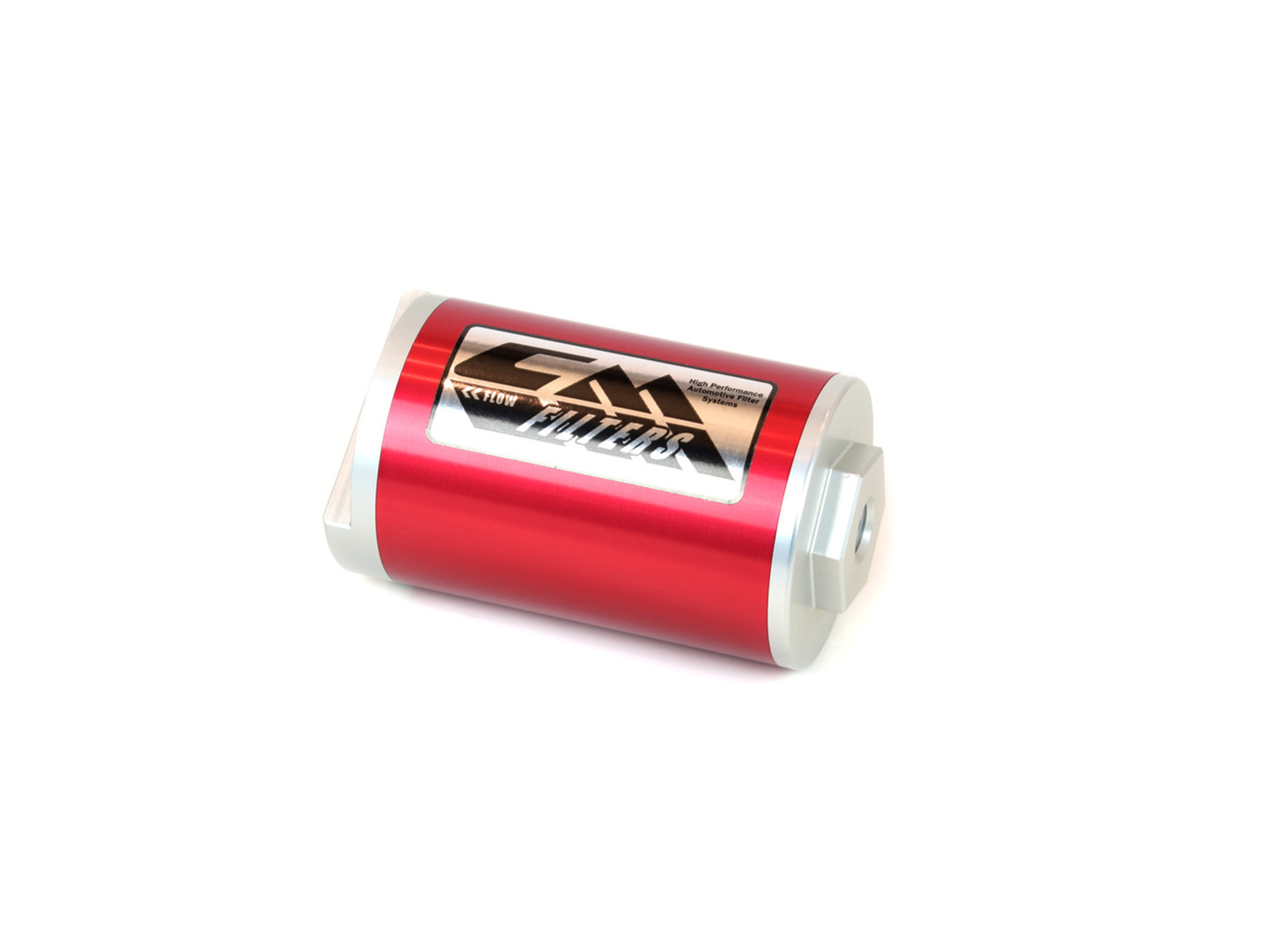 Canton Racing Products 25-918 In-Line Fuel FilterCanton Racing Products