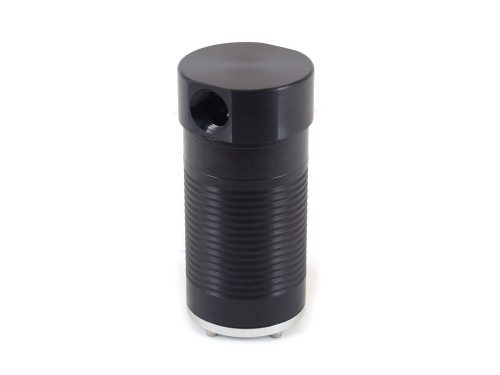 Remote Canister Oil Filter