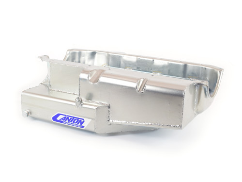 Power Series Oil Pan