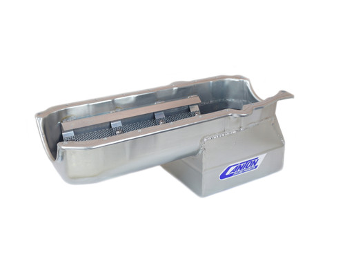 SB Chevy Oil Pan