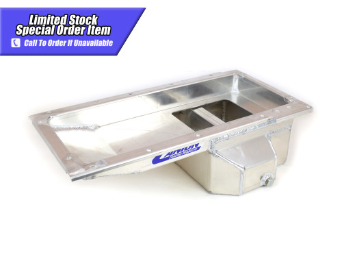 LS1 Chevy Oil Pan