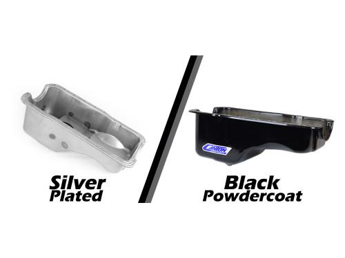 Black Vs Silver 15-650