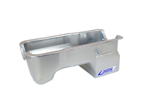 351W Ford Oil Pan