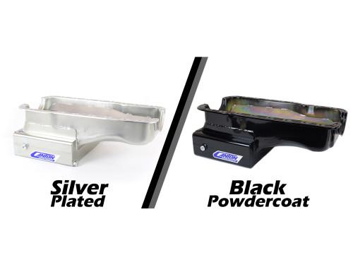 15-680S Black Vs Silver