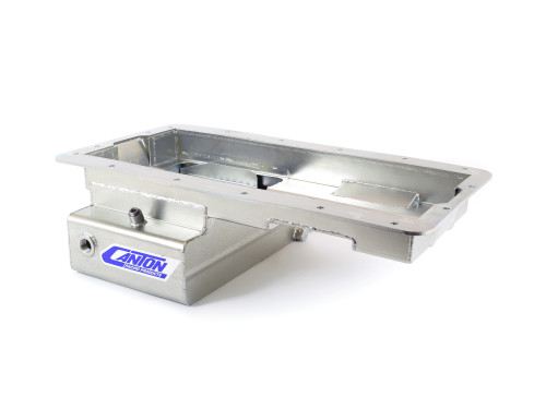 Ford Coyote Oil Pan