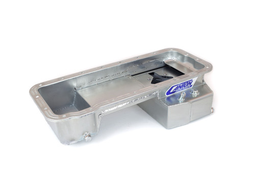 Ford FE Oil Pan