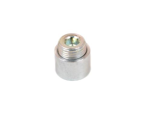 Aluminum Bung