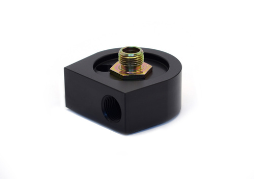 Oil Input Adapter
