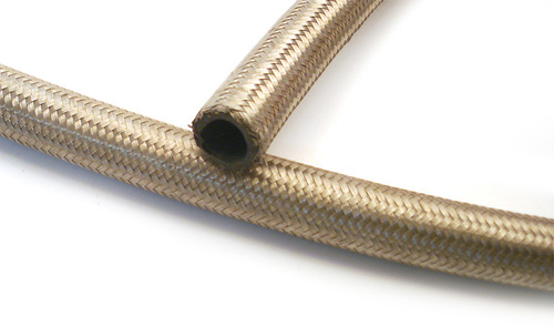 Steel Braided Hose
