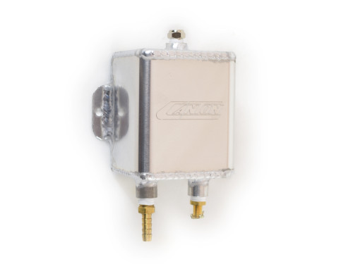 Aluminum Expansion Tank For Automatic Transmission