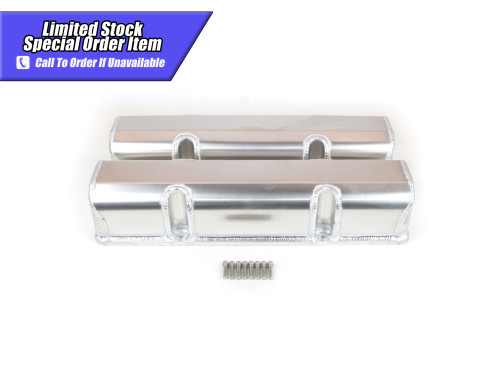 SBC Valve Covers