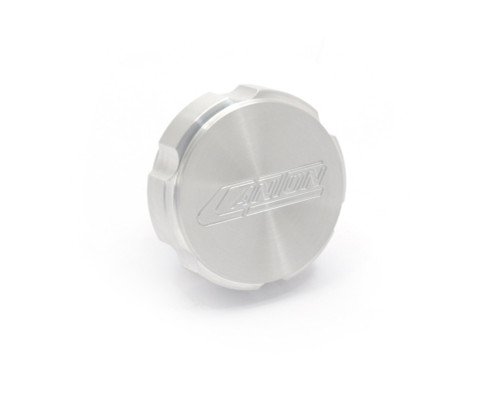 Billet Coolant Cap