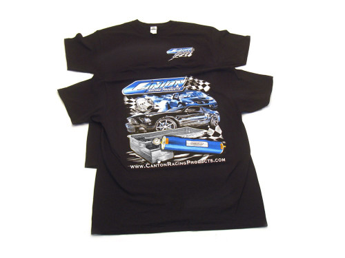 Canton Racing Products T-Shirt