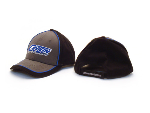 Canton Racing Products Velcro Hat