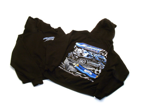 Canton Racing Products Sweatshirt