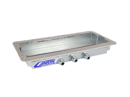 Ford 5.0 Coyote Dry Sump Oil Pan