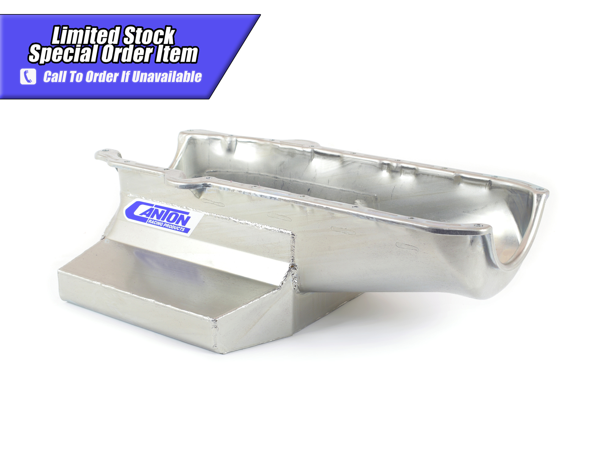 Canton Chevy Oil Pans