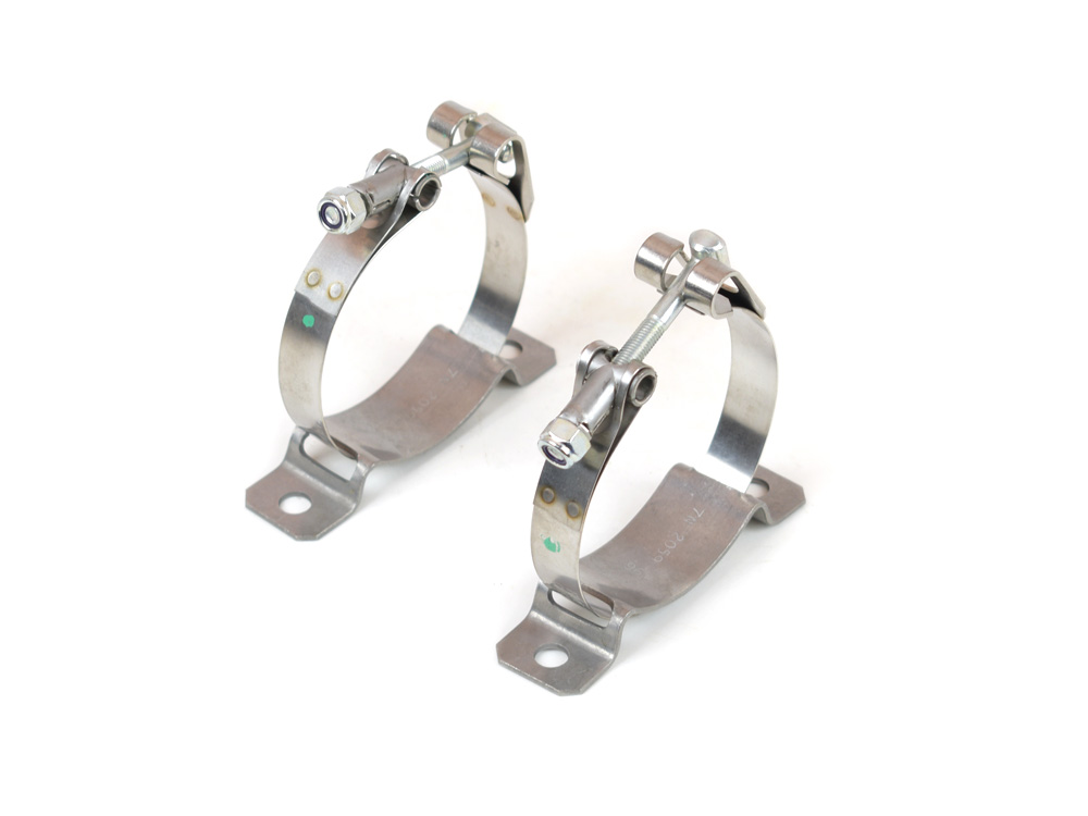 Canton Racing Products 24 240 Mounting Clamps
