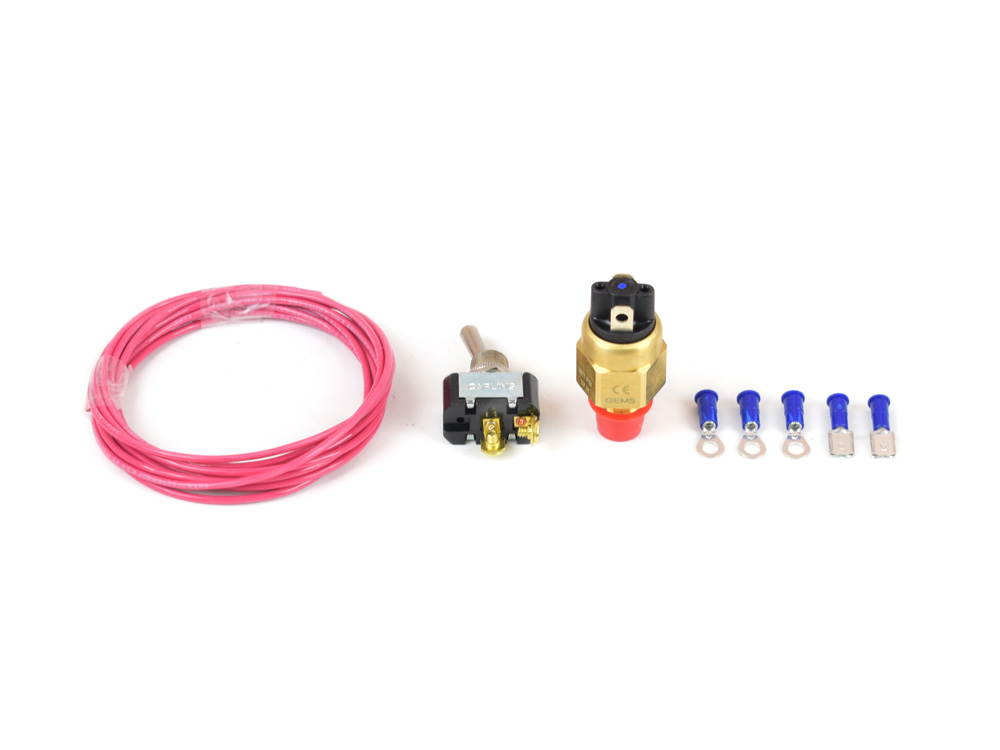 55-60 Psi Canton Racing 24-275X Accusump Pro Version Electric Pressure Control Valve