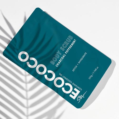 EcoCoco Body Scrub