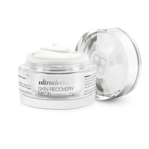 Skin Recovery  Mask
