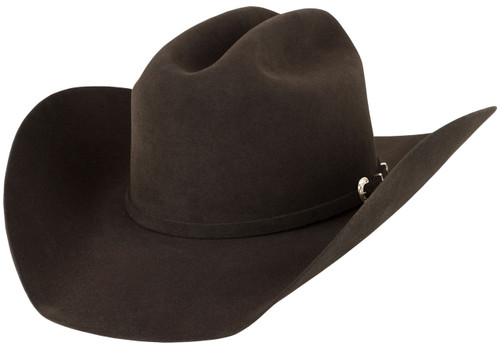American Hat Co. 40X Felt Hat - Chocolate - Hero