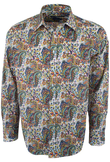 David Smith Australia Paisley Winner Shirt